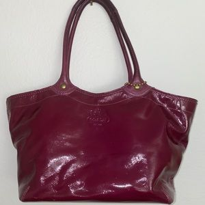 Large Coach Purse